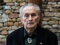 Elhunyt 92 éves korában Tornai József író, költő, a nemzet művésze