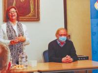 Gy. Németh Erzsébet: a főváros nem segít Csepelnek